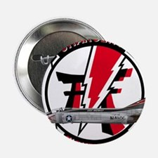 """Funny F4 2.25"""" Button (10 pack)"""