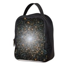 Hubble Deep Space View Neoprene Lunch Bag