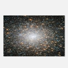 Hubble Deep Space View Postcards (Package of 8)