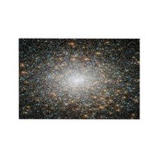 Hubble Deep Space View Magnets