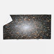 Hubble Deep Space View Beach Towel