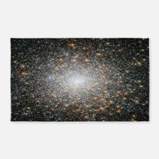Hubble Deep Space View 3'x5' Area Rug