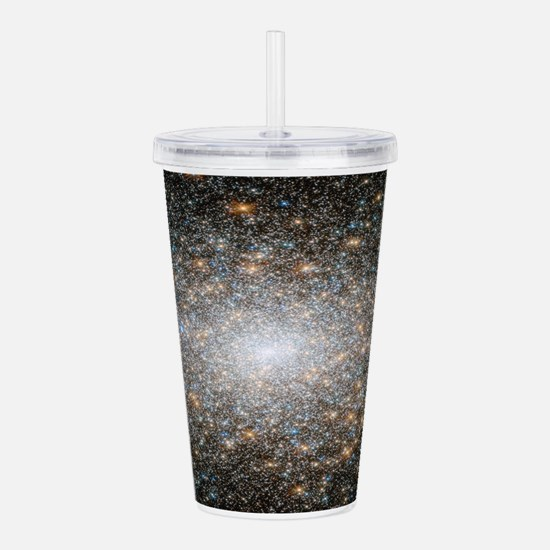 Hubble Deep Space View Acrylic Double-wall Tumbler