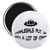 Paralegal magnet Magnets