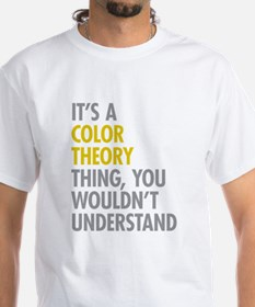 Color Theory Thing Shirt