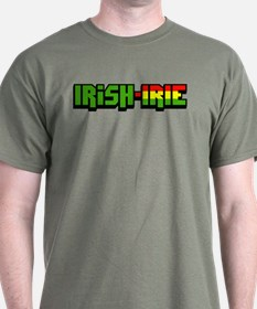 Irish-Irie T-Shirt