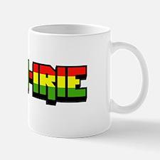 Irish-Irie Mug