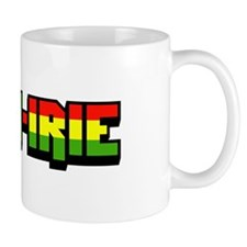 Irish-Irie Coffee Mug