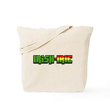 Irish-Irie Tote Bag