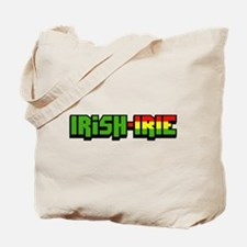 Irish-Irie Tote Bag