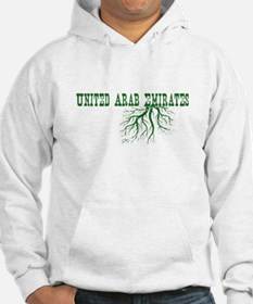 Emirates Roots Jumper Hoody