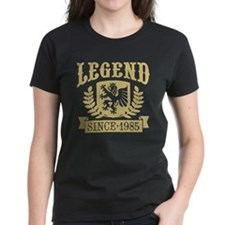 Legend Since 1985 Tee