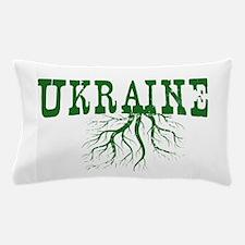 Ukraine Roots Pillow Case