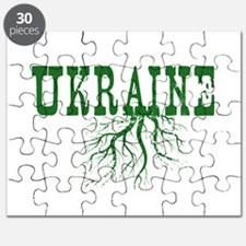 Ukraine Roots Puzzle