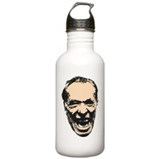 Charles Bukowski Water Bottle
