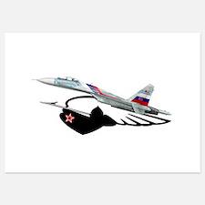 Cool Air force Invitations
