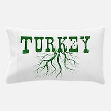 Turkey Roots Pillow Case