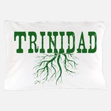 Trinidad Roots Pillow Case