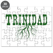 Trinidad Roots Puzzle