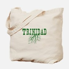 Trinidad Roots Tote Bag