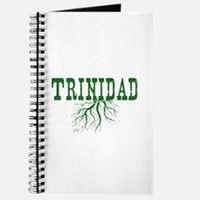 Trinidad Roots Journal