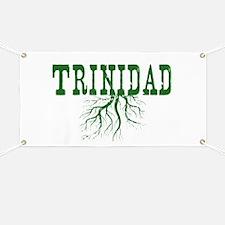 Trinidad Roots Banner