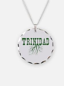 Trinidad Roots Necklace