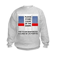 Monorail Express Sweatshirt