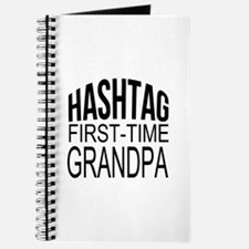 First Time Grandpa Journal