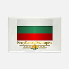 Flag of Bulgaria Magnets