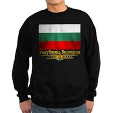 Flag of Bulgaria Jumper Sweater