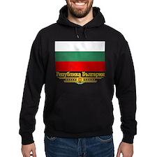 Flag of Bulgaria Hoody