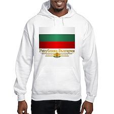 Flag of Bulgaria Hoodie