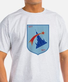 Belgium Air Force BAF Patch 2 Fighter Bomb T-Shirt