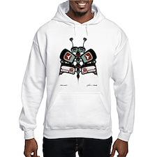 Tléiloo (Moth) Hoodie
