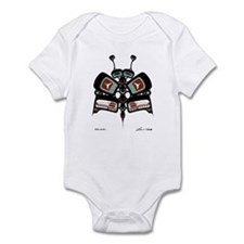 Tléiloo (Moth) Infant Bodysuit