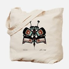 Tléiloo (Moth) Tote Bag