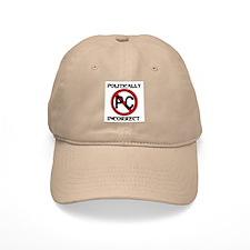 STOP PC Baseball Cap