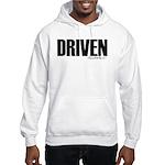 Driven Hooded Sweatshirt