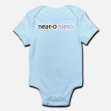 neat-o nieto Infant Bodysuit