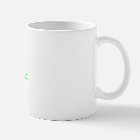 Why Matlab? Mug