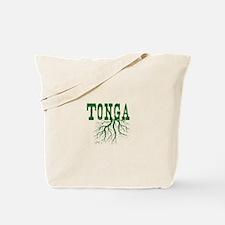 Tonga Roots Tote Bag