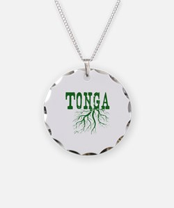 Tonga Roots Necklace