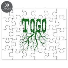 Togo Roots Puzzle