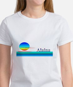 Alaina Women's T-Shirt