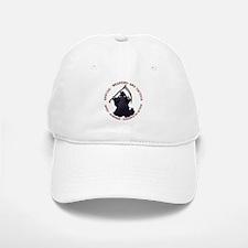 SWAT GRIM REAPER Baseball Baseball Cap