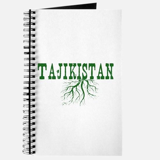 Tajikistan Roots Journal