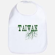 Taiwan Roots Bib