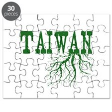 Taiwan Roots Puzzle