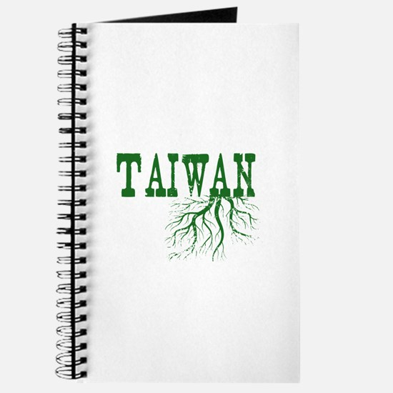 Taiwan Roots Journal
